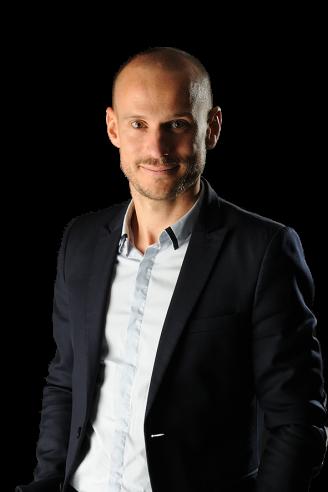Guillaume Berard fondateur